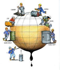 Peak Oil @ WANDEL-WERKSTATT